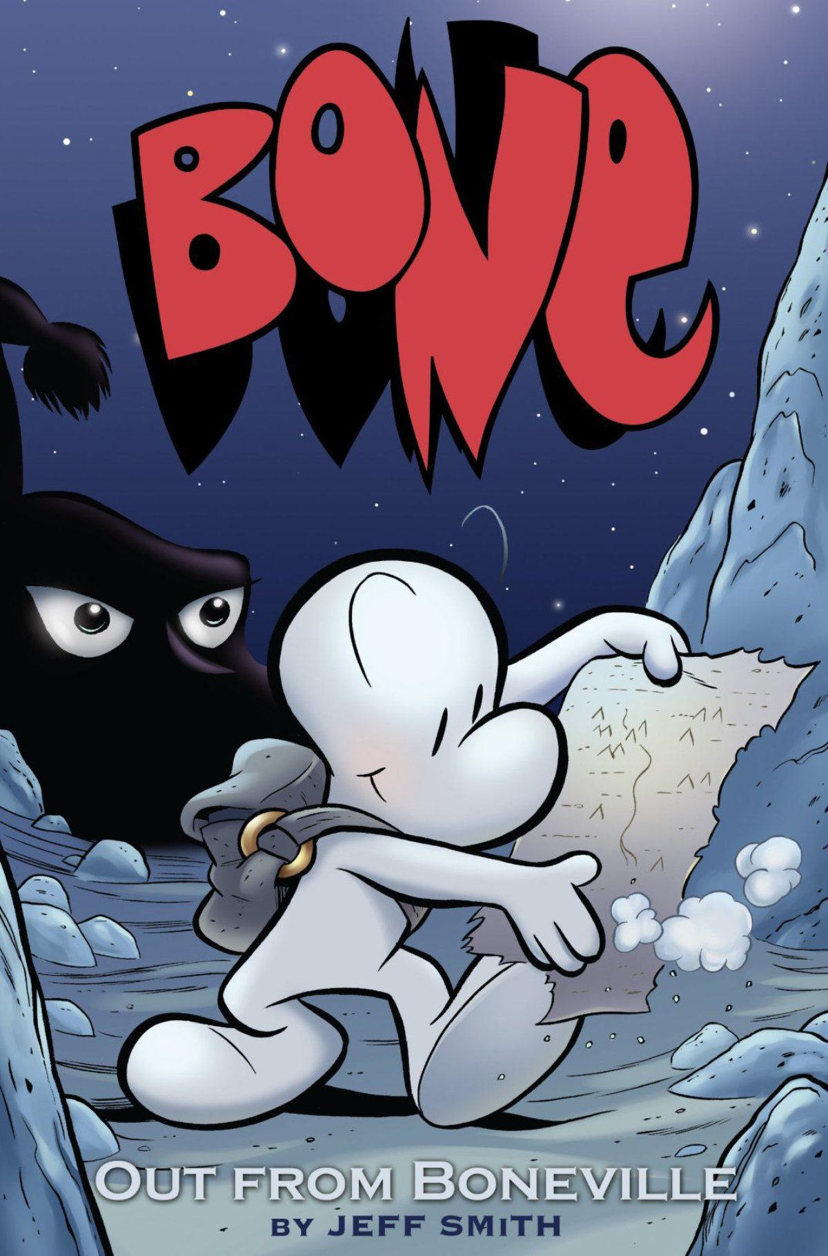 Bone Vol 1 by Jeff Smith