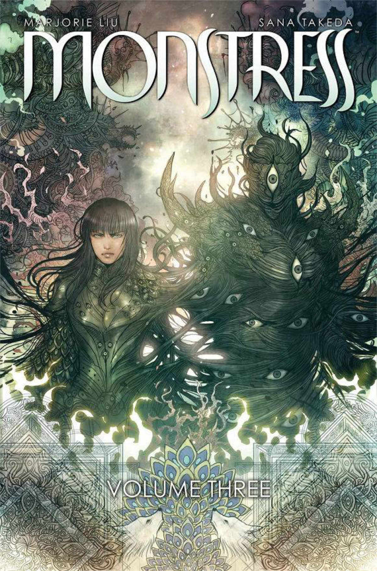 Monstress Volume 3 (2018)