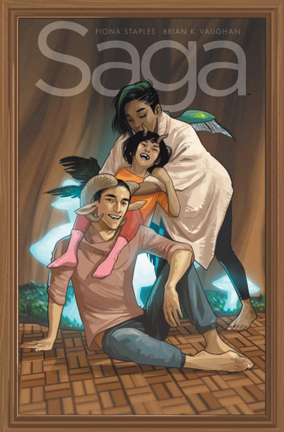 Saga TP Vol 9