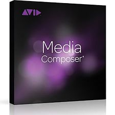 Media Composer Accessories
