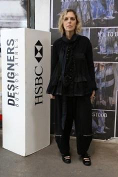Desfile Not to be Understood by Jessica Trosman ss17 en Designers Buenos Aires con el apoyo de HSBC (11)