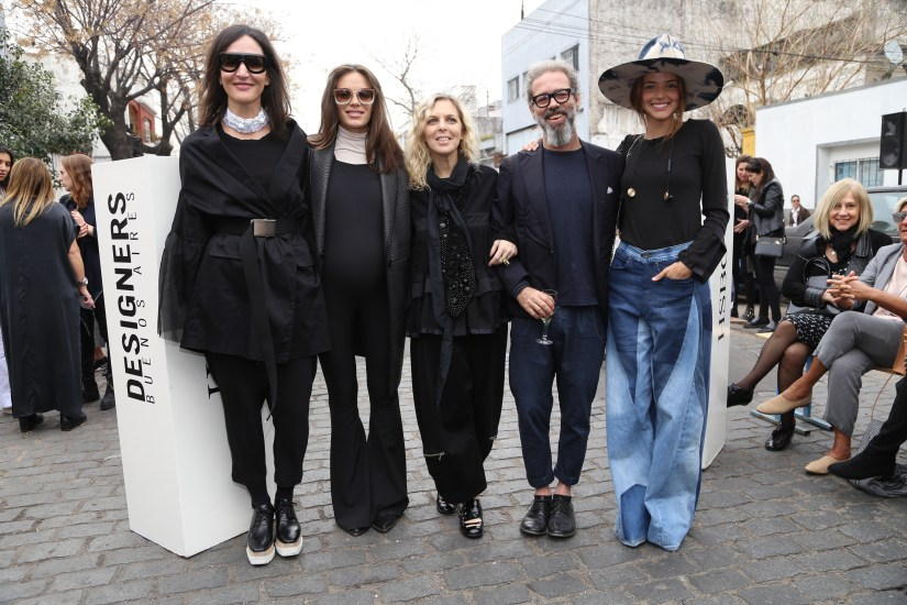 Desfile Not to be Understood by Jessica Trosman ss17 en Designers Buenos Aires con el apoyo de HSBC (36)