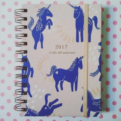 2017 Año del Unicornio