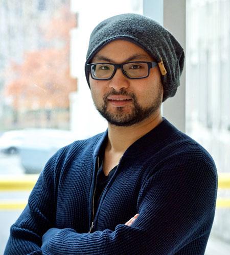 Patrick Lin profile pic