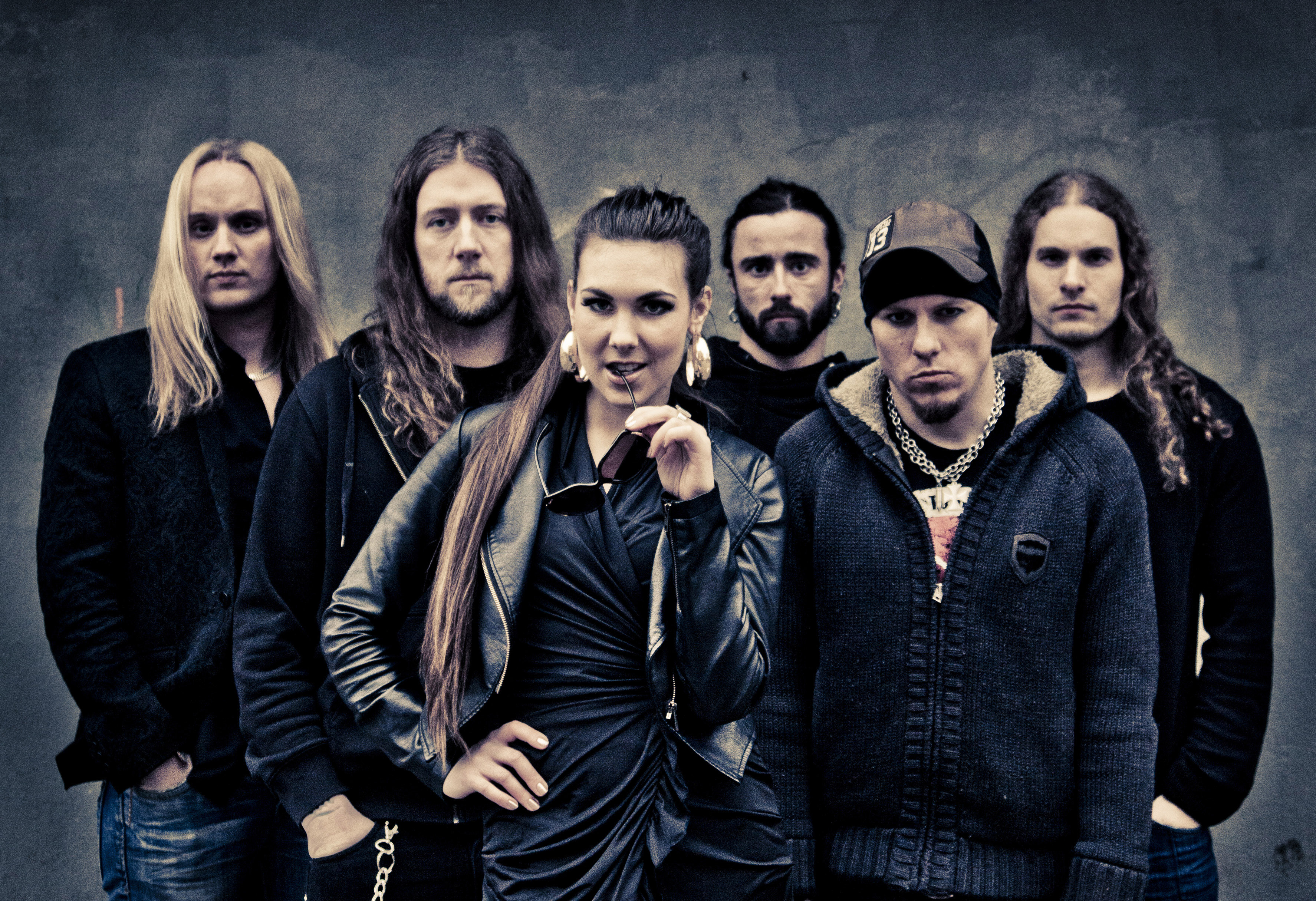 Image result for amaranthe