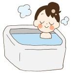 アトピーはお風呂の入り方に気を付ける