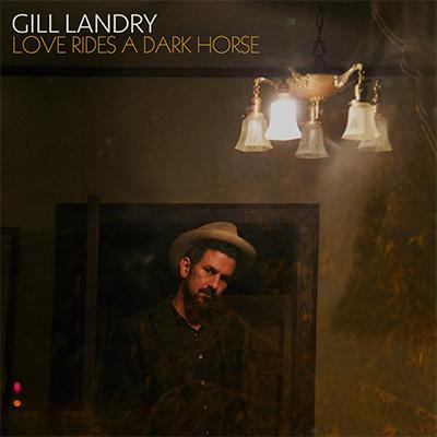 Afbeeldingsresultaat voor Landry, Gill-Love Rides A Dark.. -Hq-
