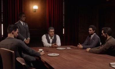 Mafia: Definitive Edition ganha novo trailer