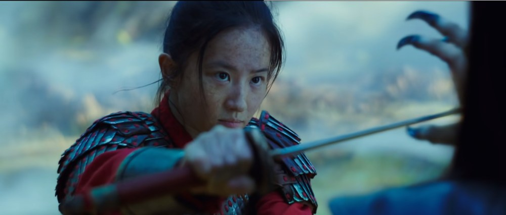Mulan retrata a repressão feminina nos pilares das tradições chinesas.
