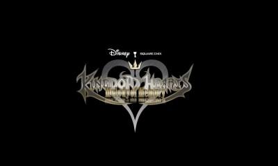 Kingdom Hearts Memory