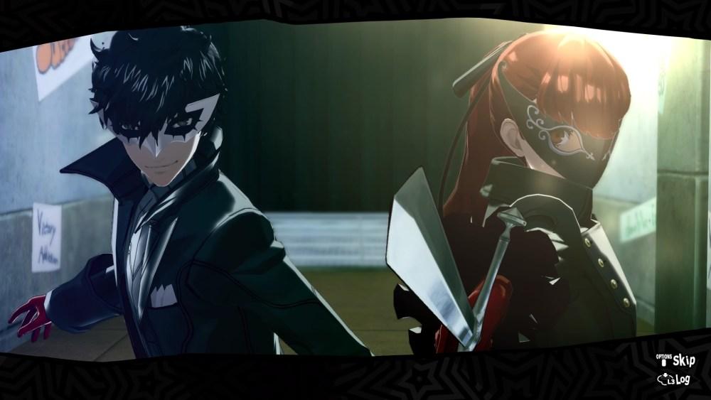 Persona 5 Royal contará com novas surpresas para os Phantom Thieves.
