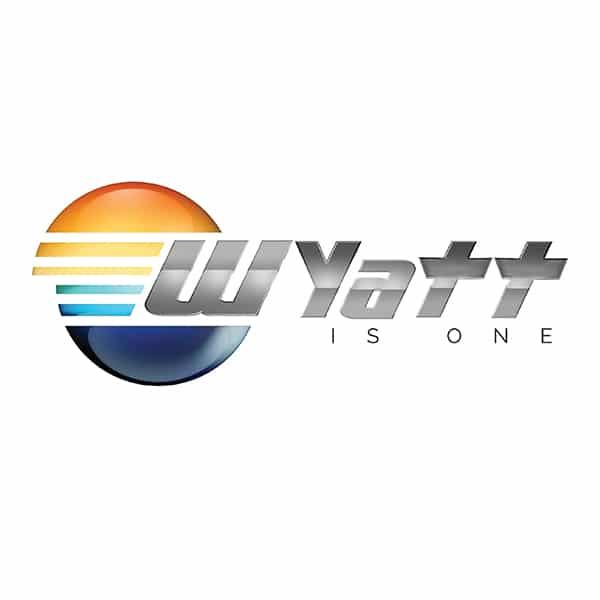 Custom Event Logo