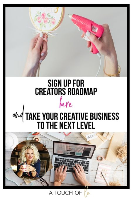 The Best Online Course for Creatives