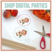 Shop Digital Party Decor