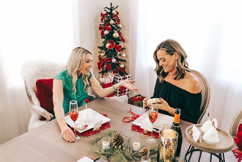Gift ideas for a Favorite Things Christmas Party