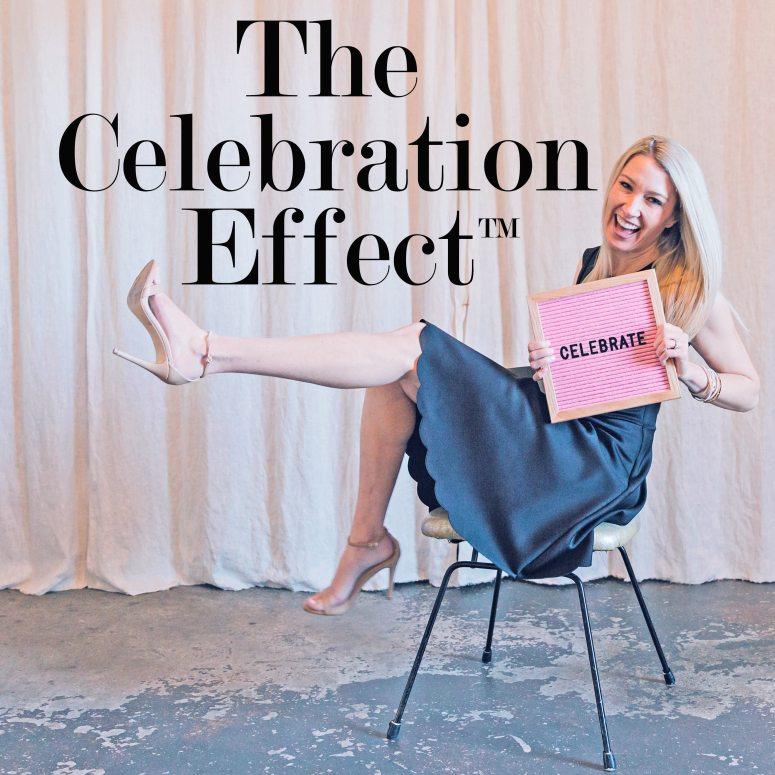 The Celebration Effect Podcast