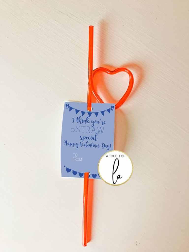 Easy Valentine Ideas