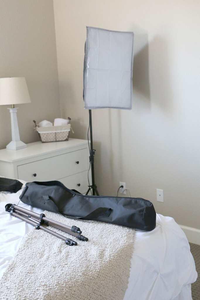 Equipment for Home Studio