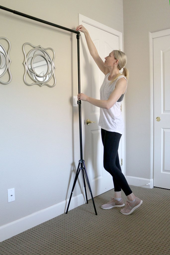 Setting Up an in-Home Photography Studio