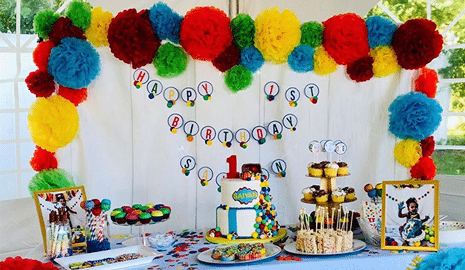 Ball Party Ideas: How to Plan and Decorate a Ball Party