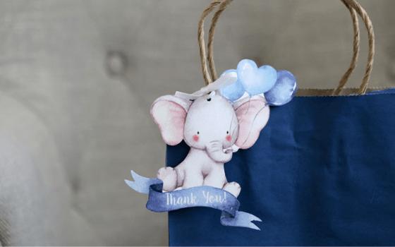 Unique-Cricut-Baby-Shower-Favors-for-Baby-Boys