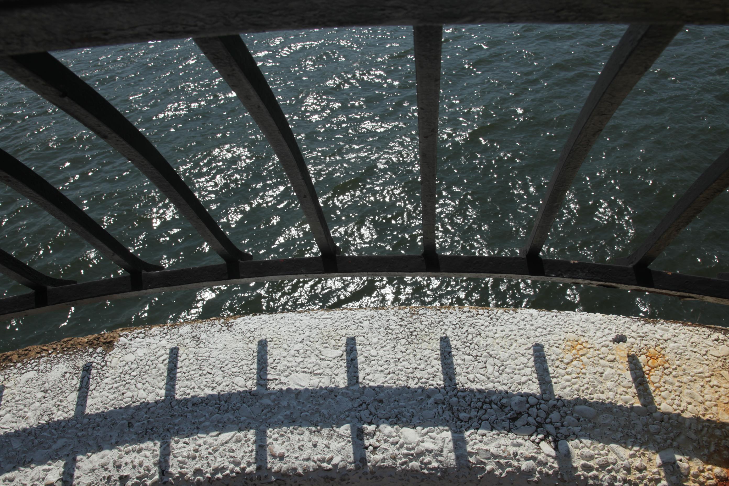 81st Street Footbridge