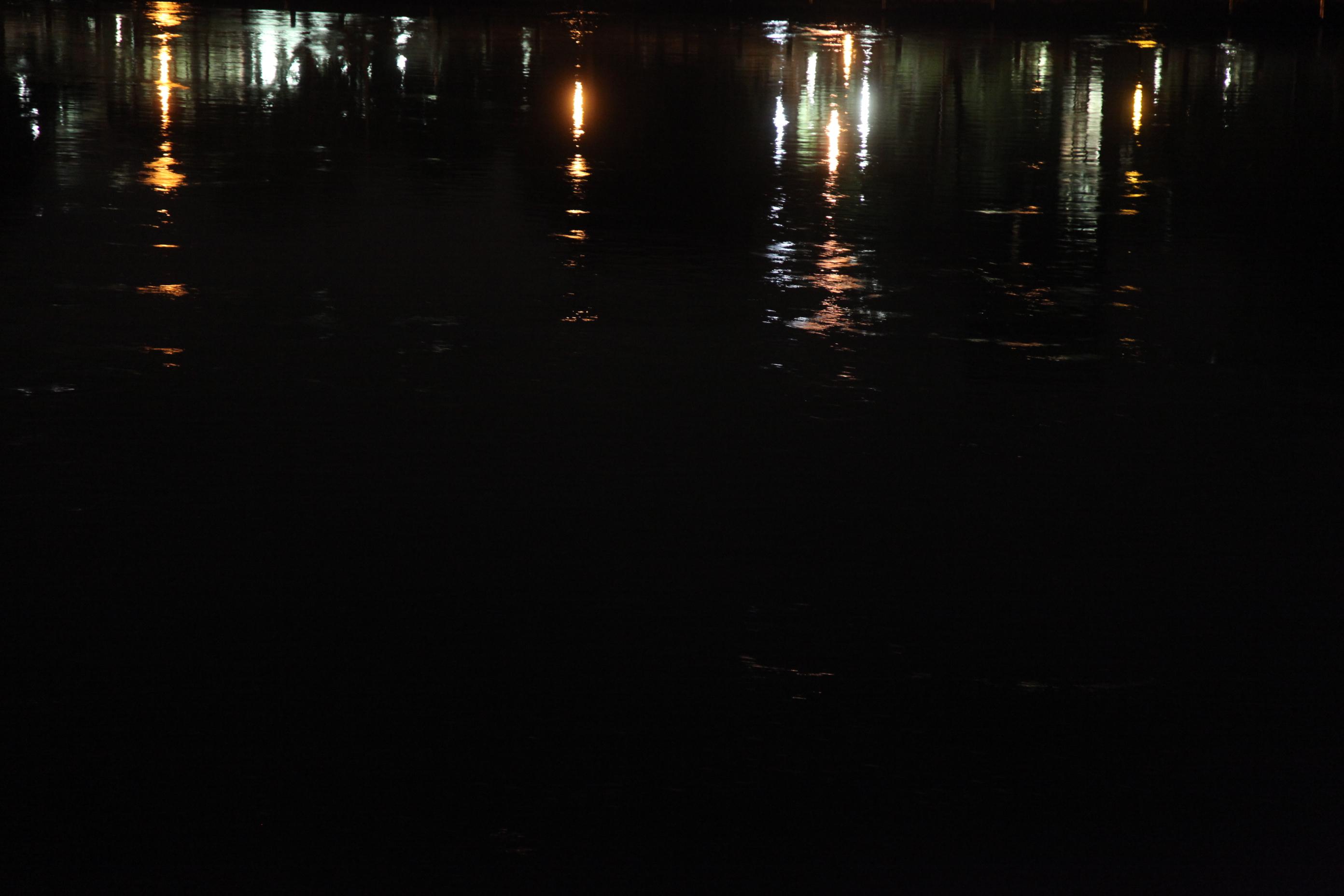 East River Lights 3