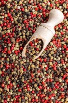 poivre en grains