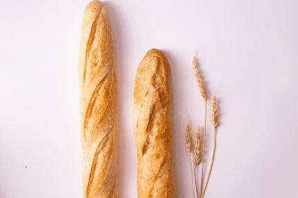 baguette de pain , le pain fait-il grossir?