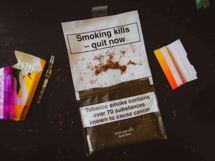 Fumer tue mois sans tabac