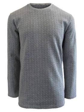 T-shirt-Point Zero 7352100 gris