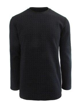 T-shirt-Point Zero 7352100 noir