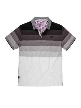 Polo Private Member 82740 gris