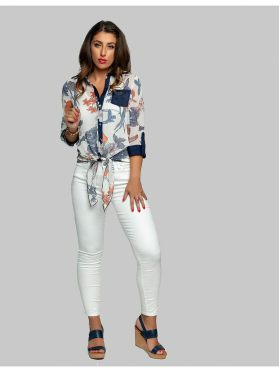 blouse Minkas CM330