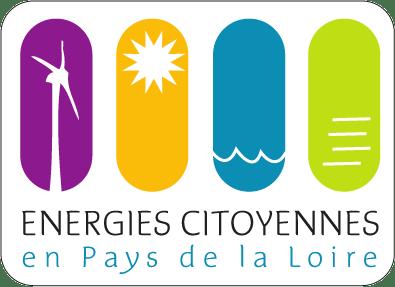 logo Energies Citoyennes en Pays-de-la-Loire