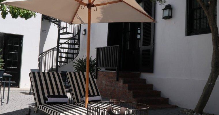 Cape Cadogan: Cape Town Boutique Luxury.