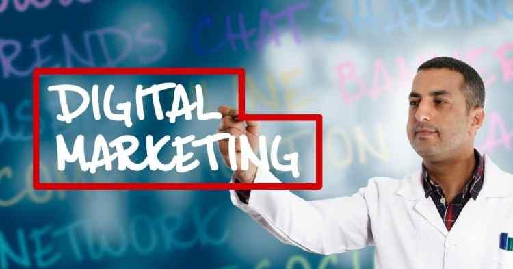 Learn Digital Marketing