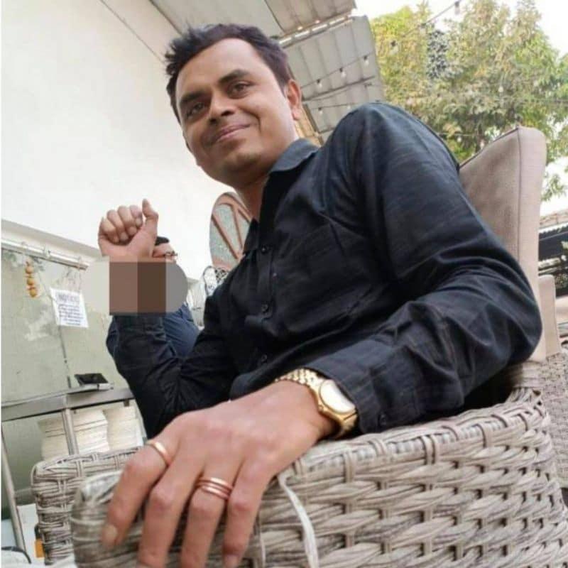 Sanjoy Bairagi