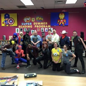 superhero_saturday_2015_libraryteam