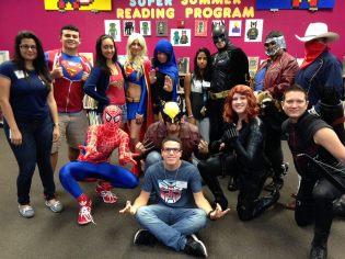 superhero_saturday_2015_volunteers