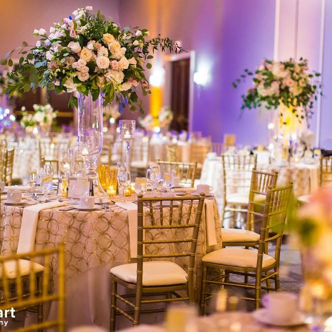 Image of Wedding Chair Rentals