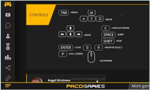 Pixel Warfare One Instructions