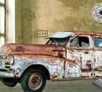 Kremlin Car Garage Escape