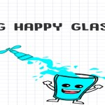 EG Happy Glass