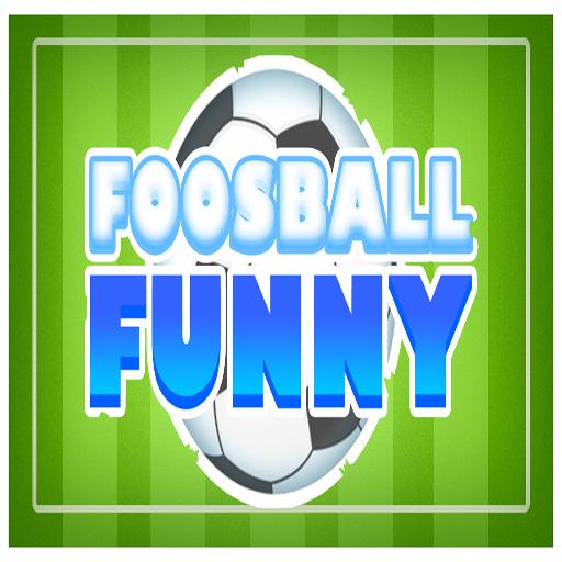 FoosBall Funny