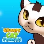 Grumpy Cat Runner