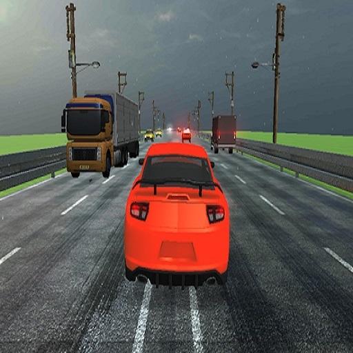 Highway Car Racer