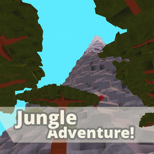 KOGAMA Jungle Adventure!