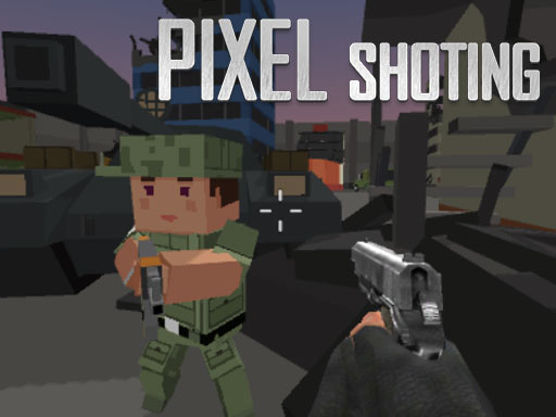 Pixel Shooting
