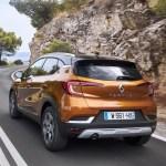 Renault Captur Puzzle